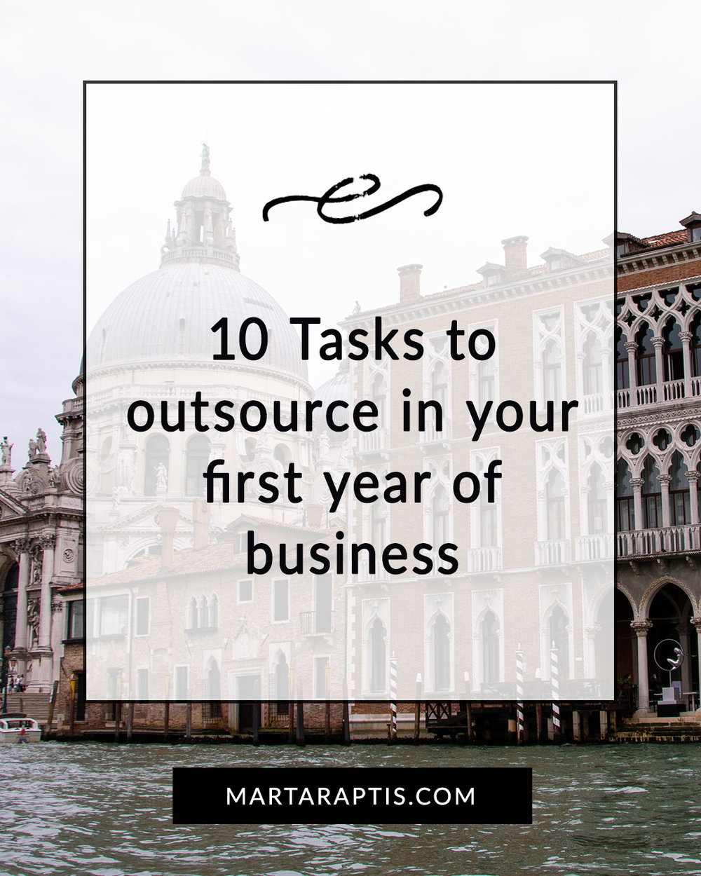 what to outsource first in your business
