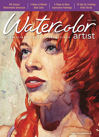 Lance Hunter has exhibited his paintings in galleries in Europe and in many major cities in the United States. He is a signature member of the American Watercolor Society and the National Watercolor Society. In April 2015, his work was featured on the cover of Watercolor Artist magazine. Contact Lance at hunterla@nsuok.edu