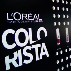Colorista, L'Oréal Paris