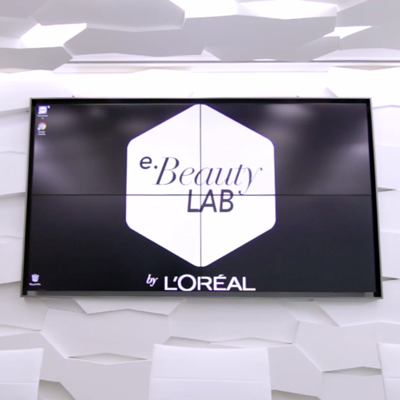 e.Beauty LAB, L'Oréal Portugal