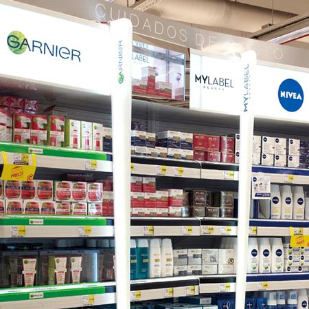 Dermo, Multi Brand