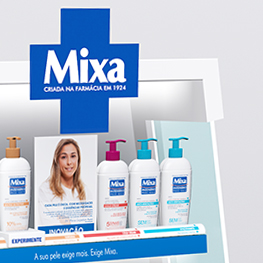 Product Launch, Mixa