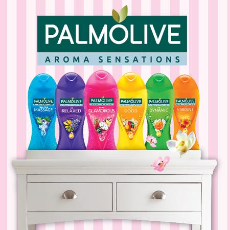 Promotional, Palmolive