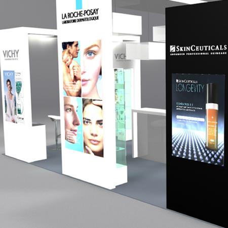 Cosmetics, Multi Brand