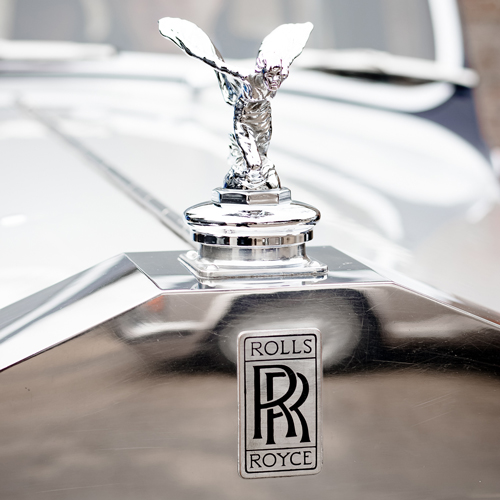 Rolls-Royce Showcase 2018