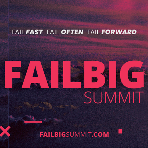 Fail Big Summit 2018