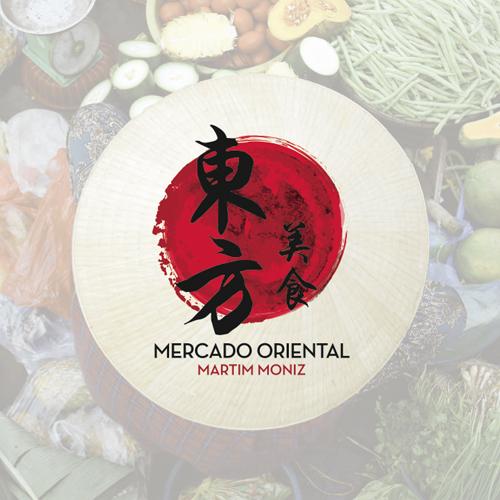 Restaurant Mercado-Oriental, Lisboa