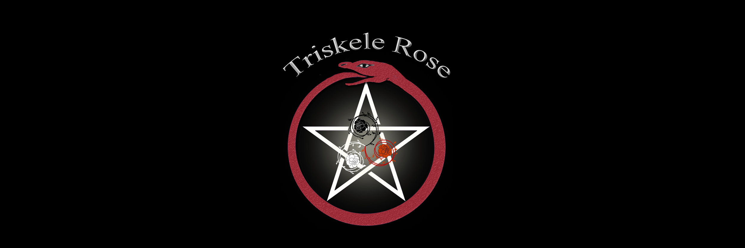 About triskele rose witchcraft triskele bannerg biocorpaavc Choice Image