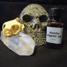 Ancestor Ink Supplies - $15.00