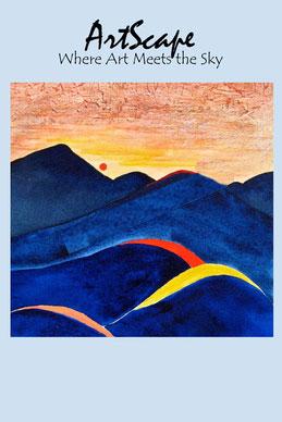 Artscape Hendersonville  acofhc.org/artscape
