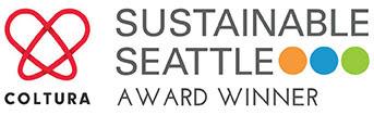 coltura sustainable seattle award.jpg