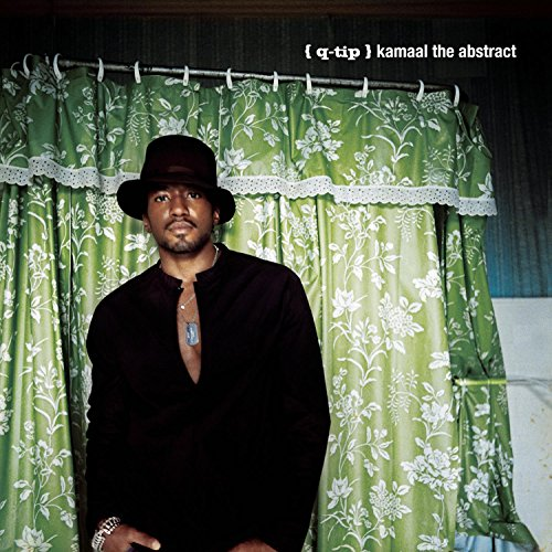 "Q-Tip ""Kamaal The Abstract"" 2009"