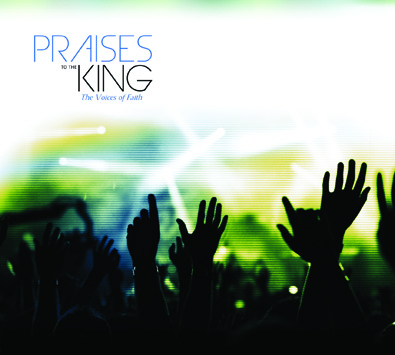 "Voices of Faith - ""Praises To The King"" 2011"
