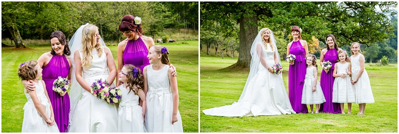 Culcreuch Castle Wedding Photographer_0032.jpg