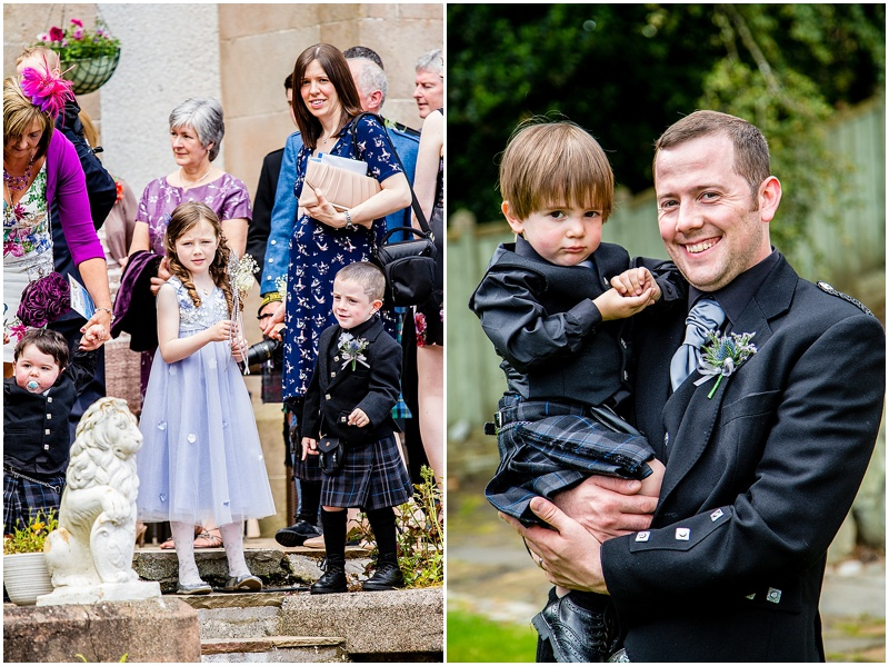 Helensburgh Wedding Photographer