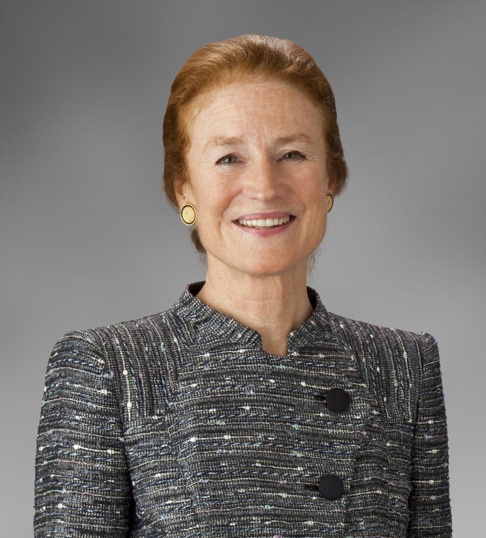 Henrietta K. Fore
