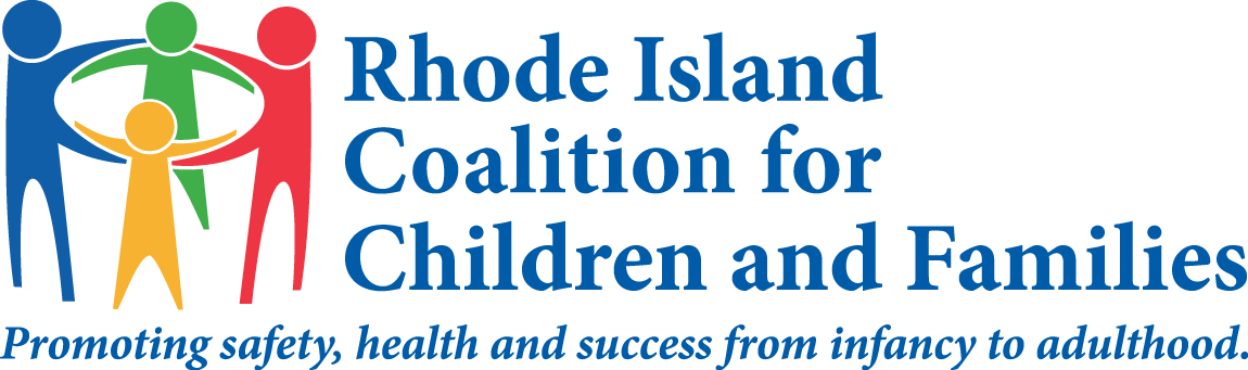 RICCF - Rhode Island Coalition for Children and Families