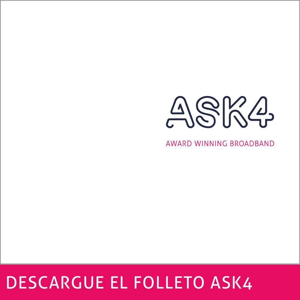 Descargue el folleto ASK4