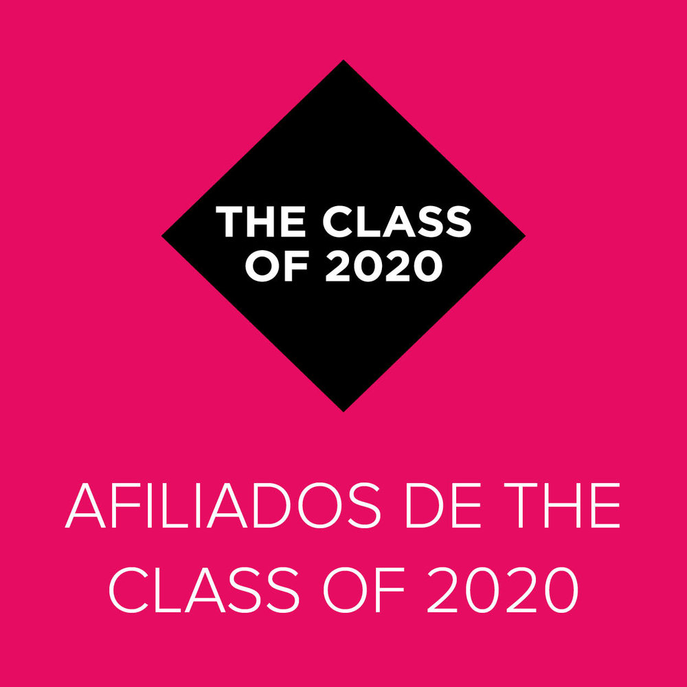 "Afiliados de ""The Class of 2020"""