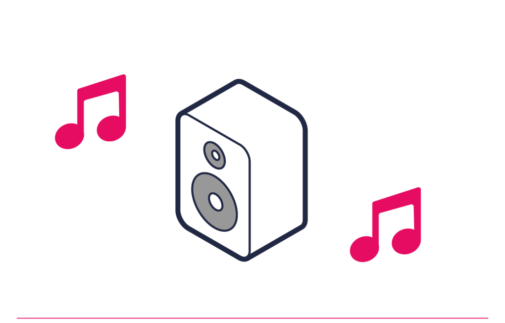 Los dispositivos inalámbricos pueden conectarse a Internet y entre sí, lo que significa que puede utilizar su impresora inalámbrica, transmitir el contenido de su Chromecast y enviar música a los altavoces Sonos.