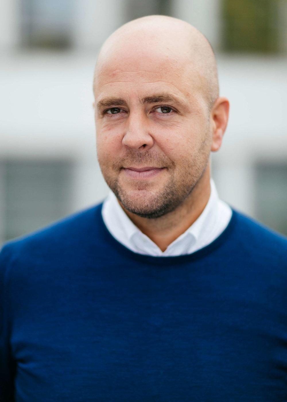 Mike Dimelow, ADV
