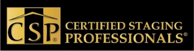 Accredited by Certified Staging Professionals. Member since 2017.