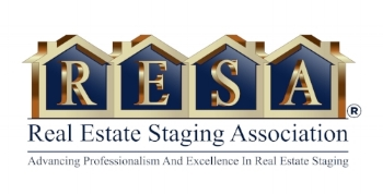 Affiliated with Real Estate Staging Association