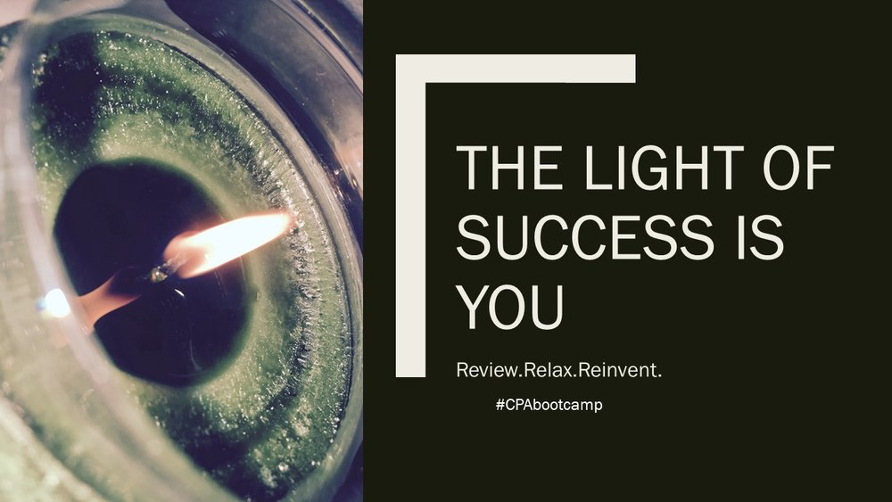 The light of success is you.jpg