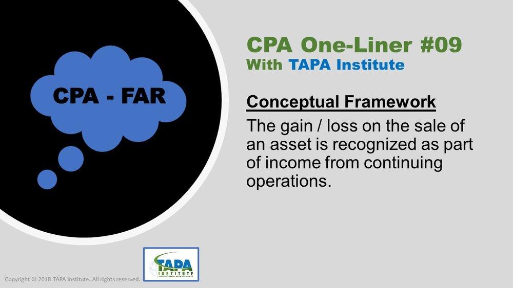 FAR - CPA One-liner - Conceptual Framework- 00209.jpg