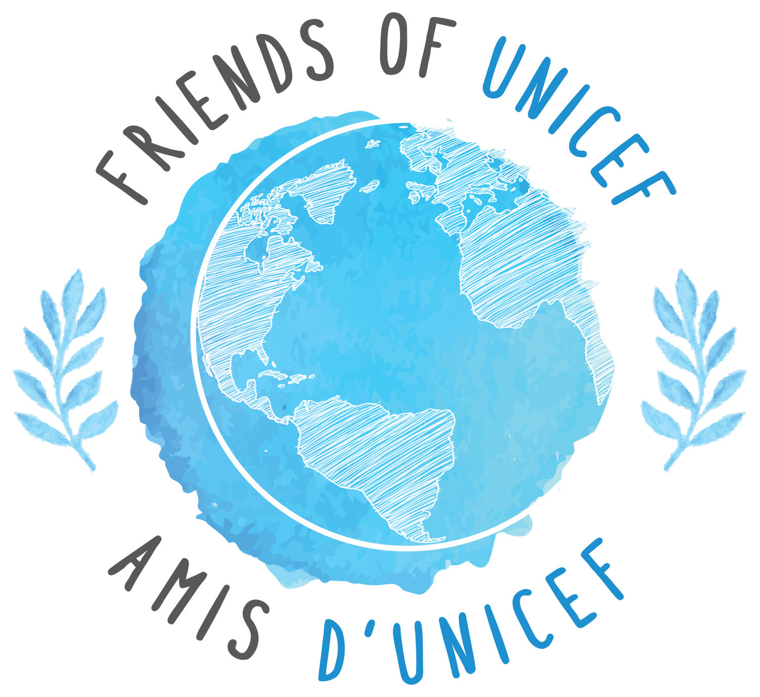 Friends of Unicef / Amis d'Unicef