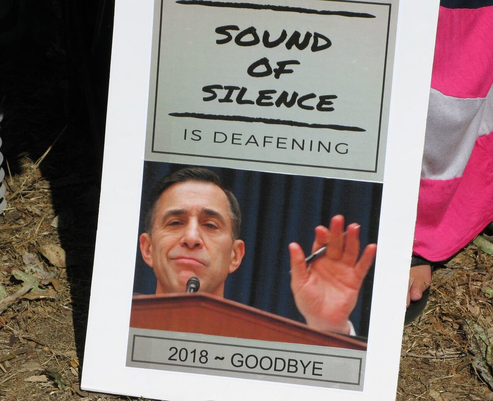 The Sound of Silence - Vista - June 20, 2017