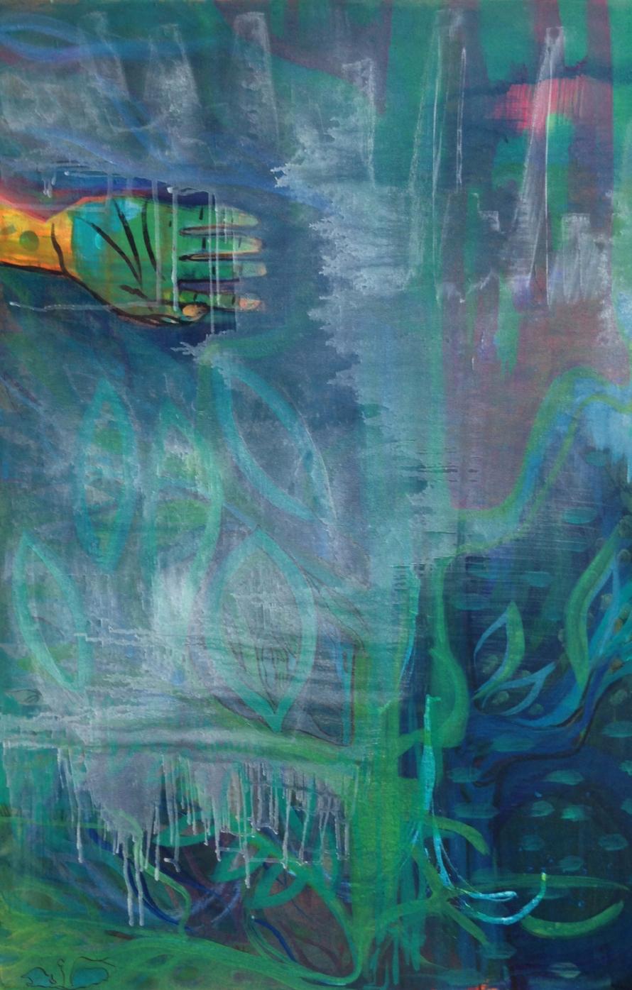 Painting No. 06 | v.3