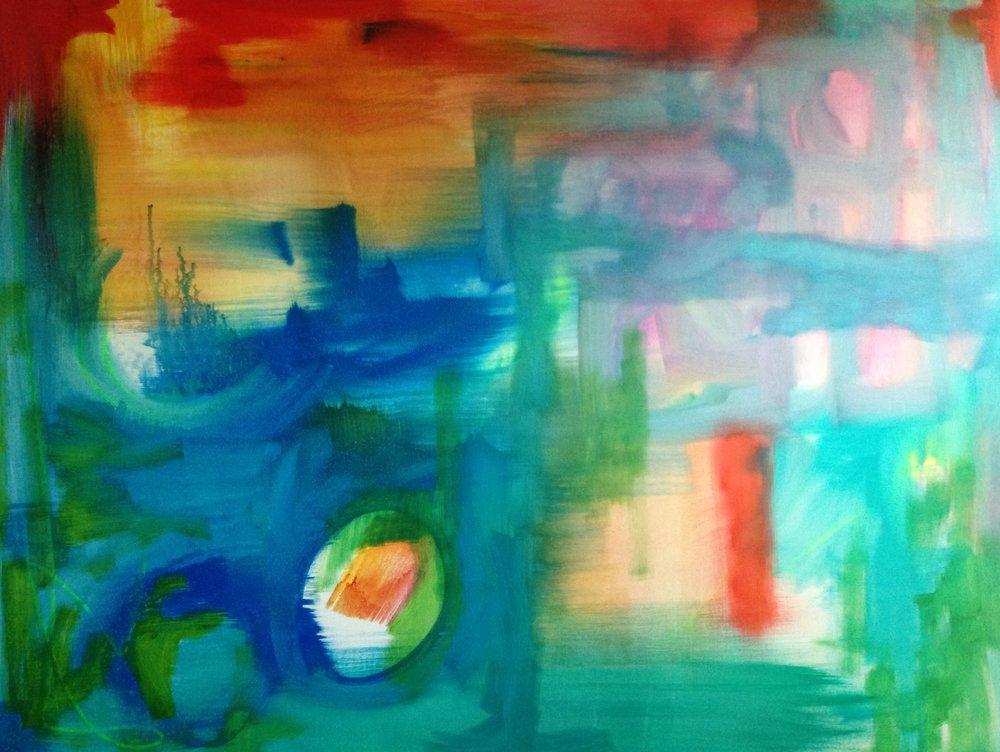 Painting No. 32 v.1