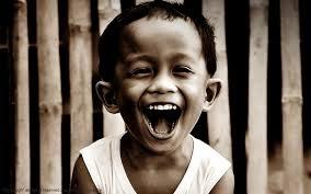 laugh ...