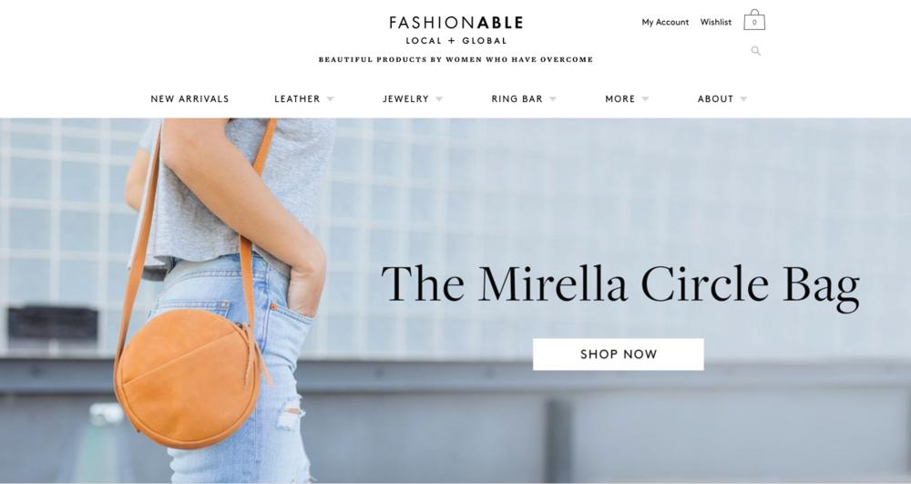 Fashionable.com