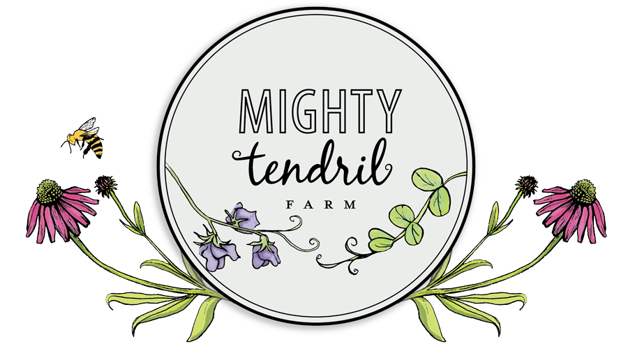 Mighty Tendril Farm
