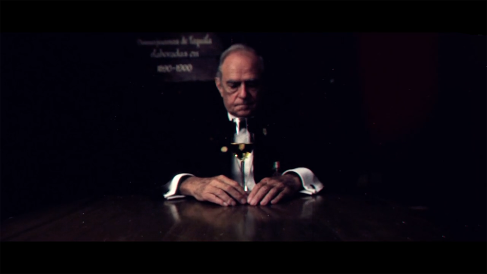 Jose Cuervo|Dir. Elliot Dear | Blink Industries