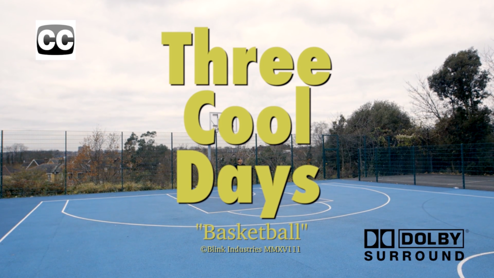 Three Cool Days | Web series