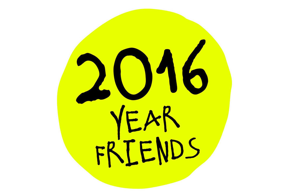 2016 Year Friends | Web Series