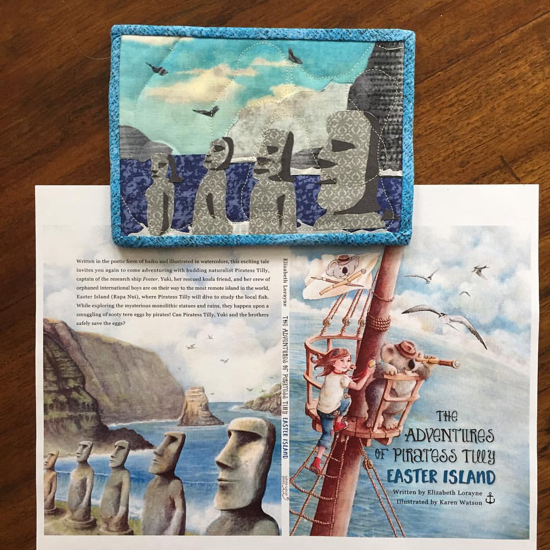 easter_island_postcard_handmade