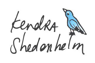 Kendra Shedenhelm, Contributing Artistic Designer