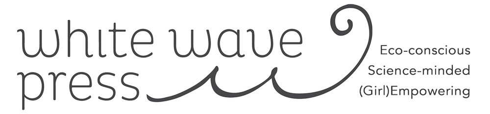 White Wave Press logo