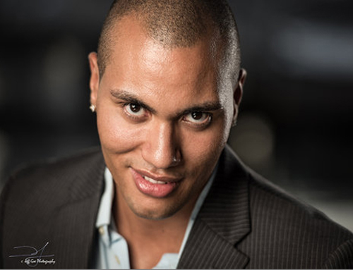 Men's Headshots -