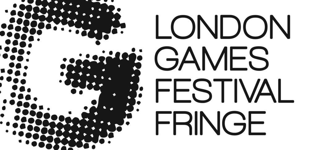 proud members of london games festival fringe - Since 2016