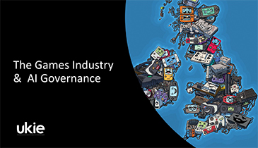 'The Games Industry &AI Governance' by Marianna Drake