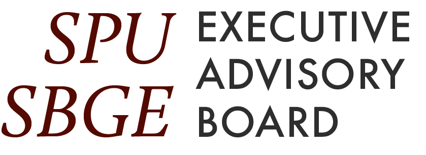 SPU SBGE Executive Advisory Board