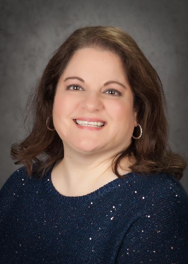 Debbie – Administrative Assistant