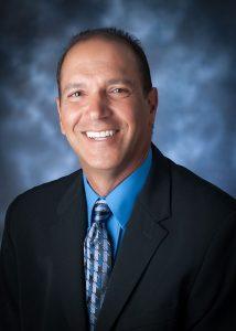 Dr. G. Scott Hanosh D.D.S