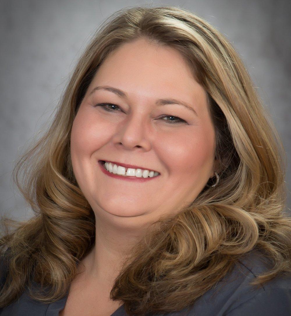 Tania Mason - Administrative Assistant