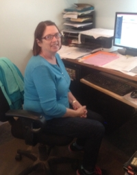 Kathy manages the Northport Mi. office. kathy@tmmillwork.com